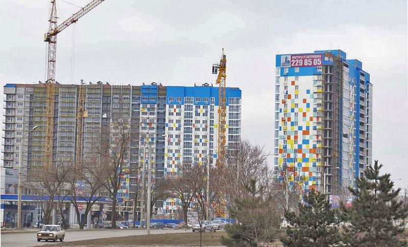 <p>&laquo;На деньги, вырученные с продажи квартиры, купили две однокомнатных квартиры в строящихся домах в Ростове &ndash; для сдачи в аренду и, возможно, продажи в будущем&raquo;.</p>