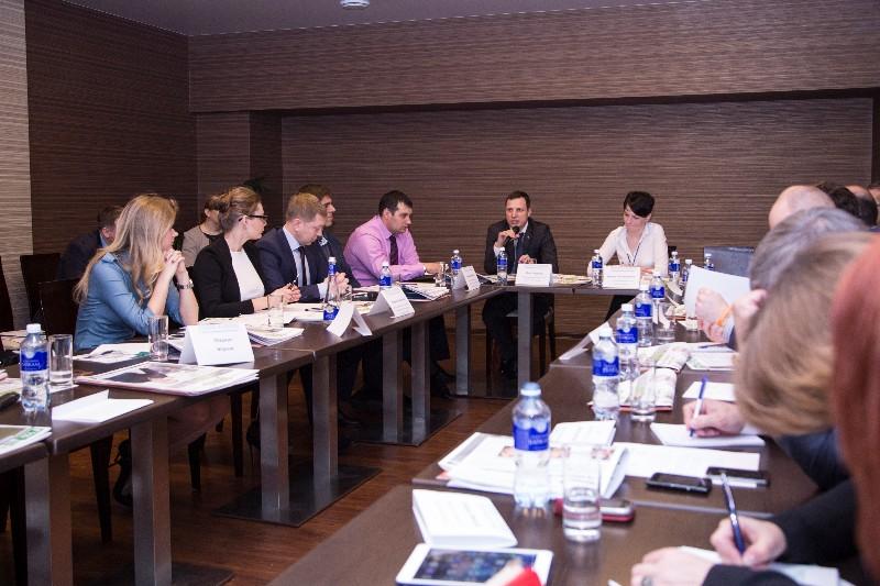 Коммерческая недвижимость иркутск рынок анализ аренда офисов в тц эпицентр калининград