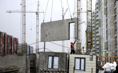 Нарынке новостроек столицы резко увеличилась доля малогабаритных квартир
