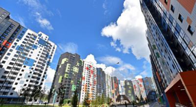 Русские банки резко сократили выдачу ипотеки