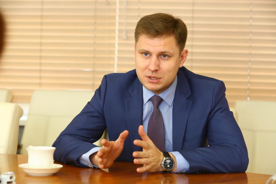 <p>Дмитрий Ружников. фото - А.Федоров</p>