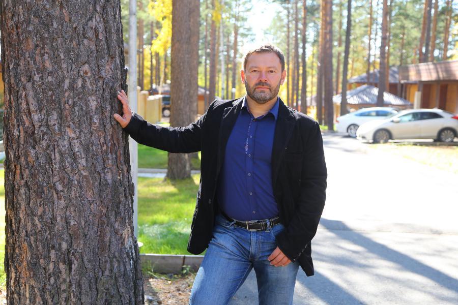 <p>Дмитрий Кузнецов. фото -&nbsp;А.Федорова</p>