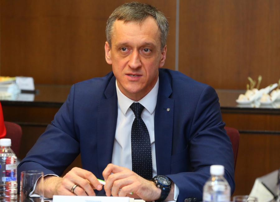 <p>Владимир Чернышев, банк&nbsp;&laquo;Открытие&raquo;&nbsp;</p>