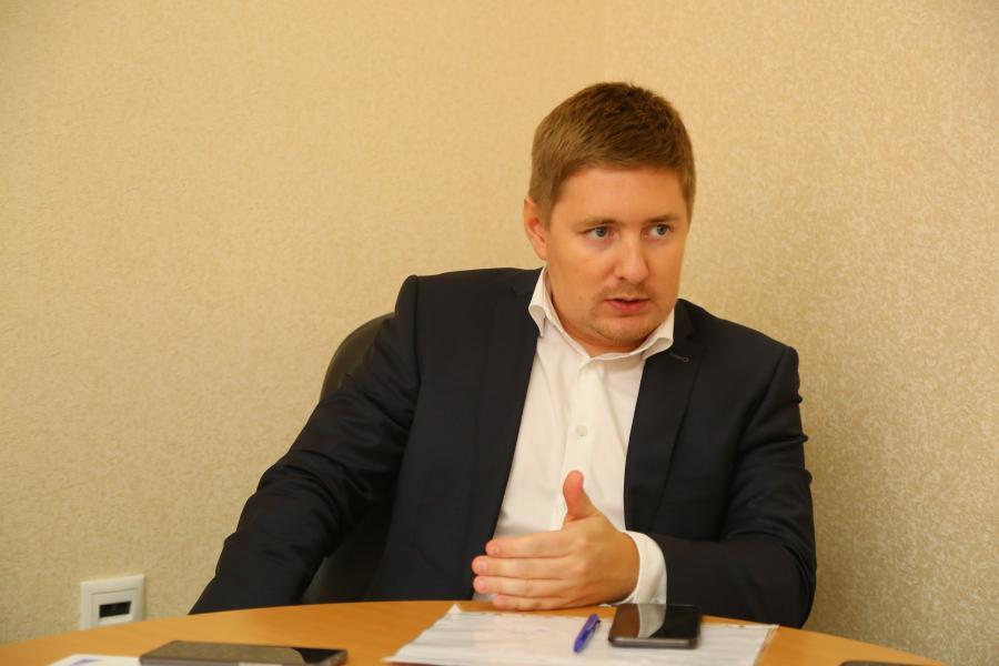 <p>Р. Семенов(фото А. Федорова)</p>
