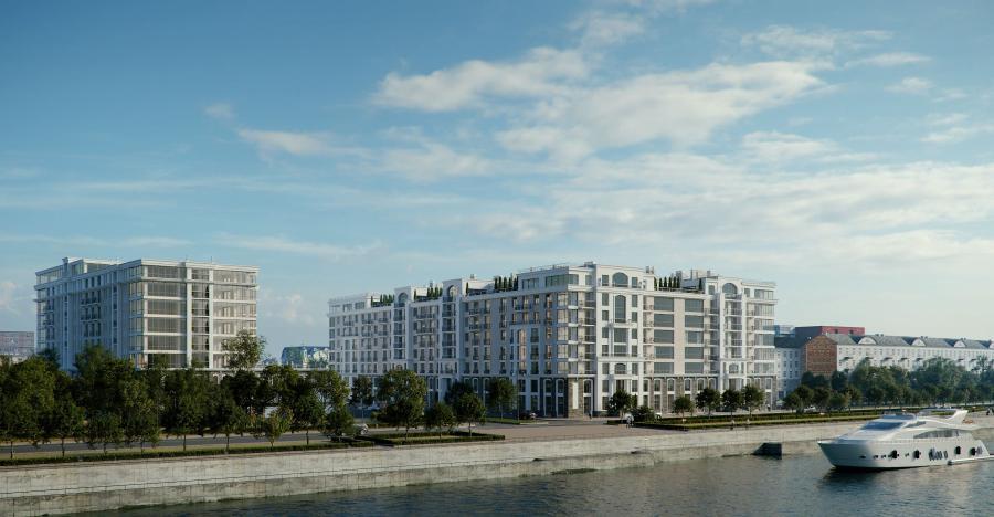 <p>CORSO residence. Изображение с сайта corso.irk.ru</p>